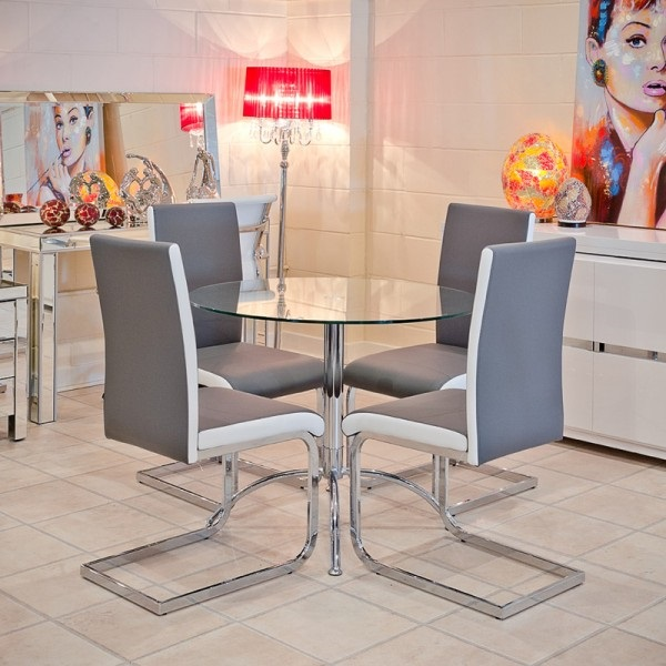Dining Chairs Brescia Dining Chair
