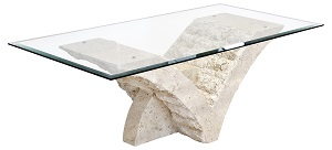 Seagull Macton Stone Coffee Table