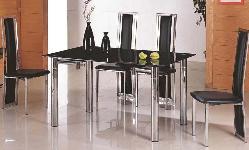 Dining Table Glass Circular Extending Dining Table : java extending glass dining table 601 chairs from choicediningtable.blogspot.com size 856 x 517 jpeg 176kB