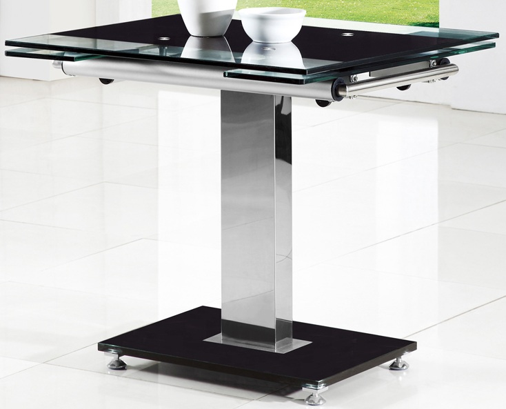 Very Best Gami Extending Glass Dining Table 734 x 593 · 119 kB · jpeg